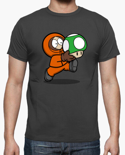 Camiseta Kenny Bros