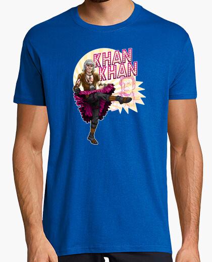 Camiseta Khan Khan Dance