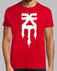 camiseta khorne