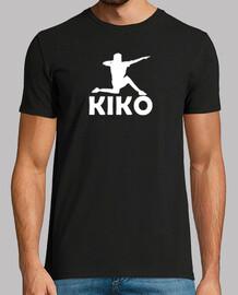 Camiseta Kiko (colores oscuros)