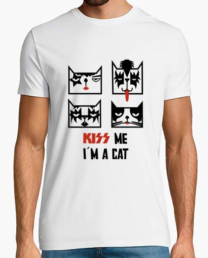 Camiseta KISSME