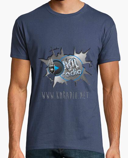 Camiseta KMseta chico roto