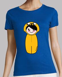 Camiseta Kokeshi Jake