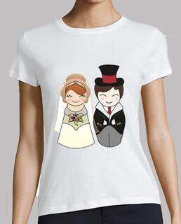 camiseta kokeshis freunde