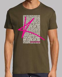 Camiseta Kylie Minogue