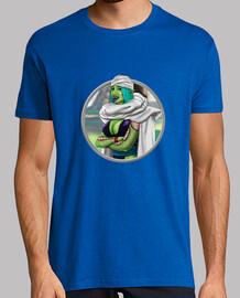 camiseta lady picolo