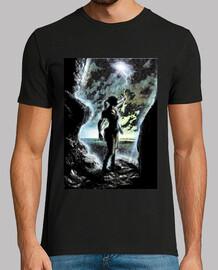 Camiseta Lara Croft