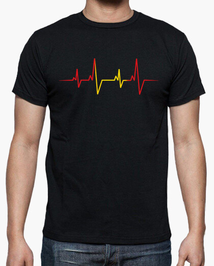 Camiseta Latido Español