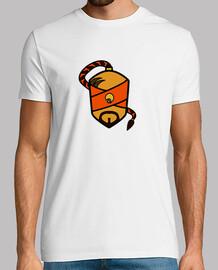 Camiseta Lee Sin (LoL)