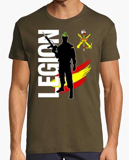 Camiseta LEGION CL mod.2