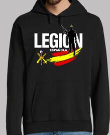 Camiseta LEGION CL mod.4