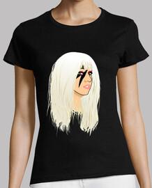 Camiseta L.G.