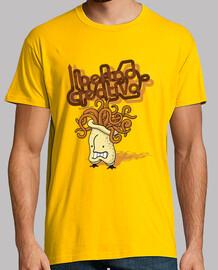 Camiseta Libertad Creativa