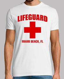 Camiseta Lifeguard mod.01