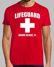 Camiseta Lifeguard mod.02