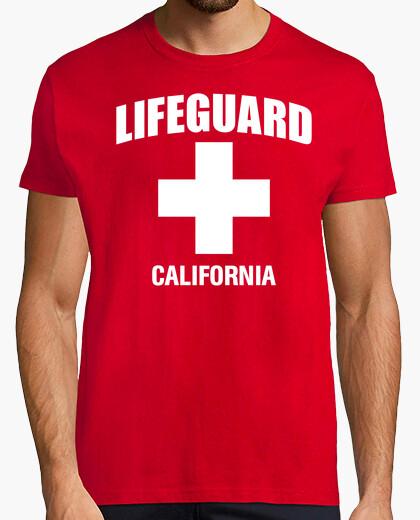 Camiseta Lifeguard mod.04