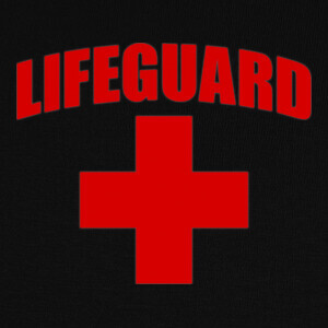 Tee-shirts Camiseta Lifeguard mod.05