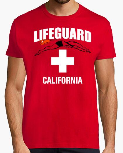 Camiseta Lifeguard mod.12