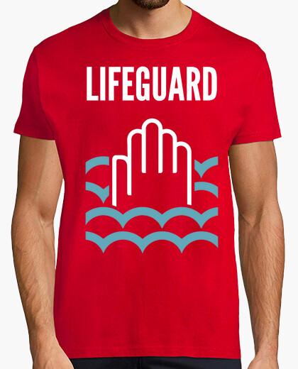 Camiseta Lifeguard mod.13