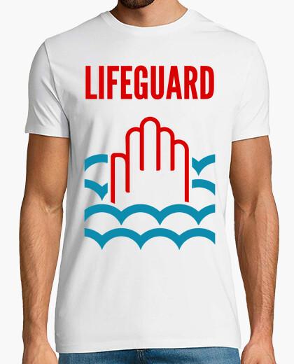 Camiseta Lifeguard mod.14