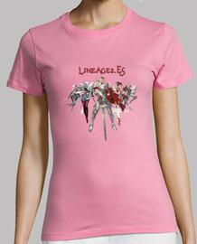 Camiseta Lineage2.ES (2)