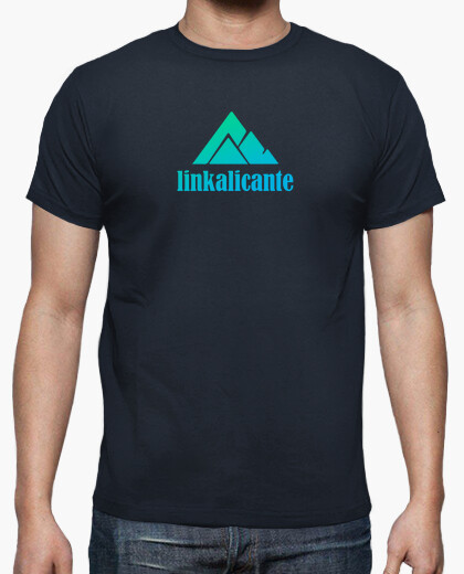 Camiseta LinkAlicante