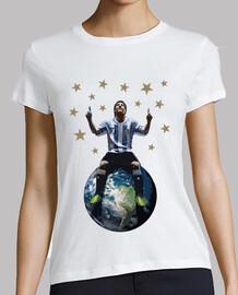 Camiseta Lionel Messi