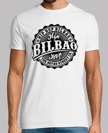 Camiseta 'Logo' Blanca (Chico)