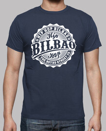 Camiseta 'Logo' Denim (Chico)