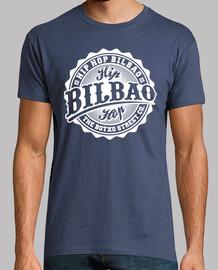 camiseta logo denim (junge)