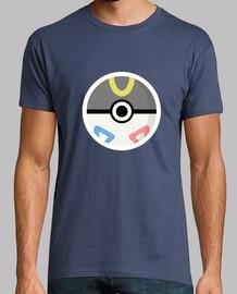 Camiseta Logo Grillo&Lugre