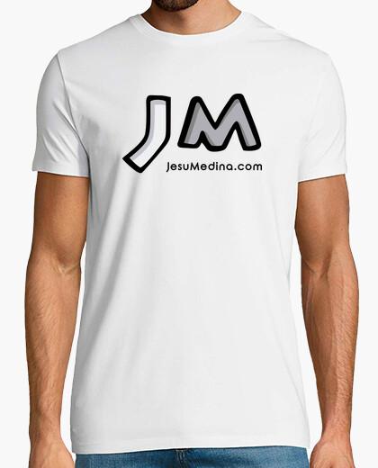Camiseta Logo Jesu Medina