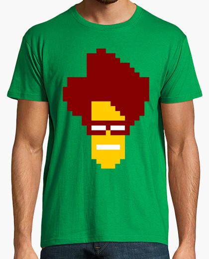 Camiseta Los informáticos: Moss