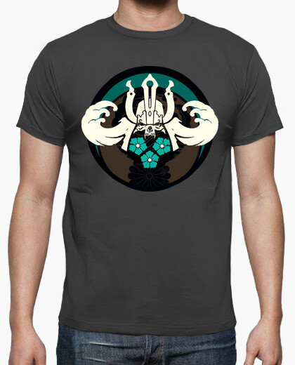 Camiseta Los Samuráis - For Honor