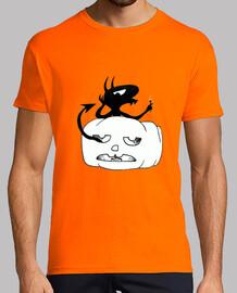 Camiseta Luci Halloween
