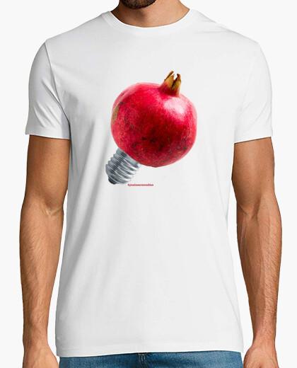 Camiseta LUZ DE GRANADA