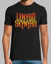 Camiseta Lynyrd S