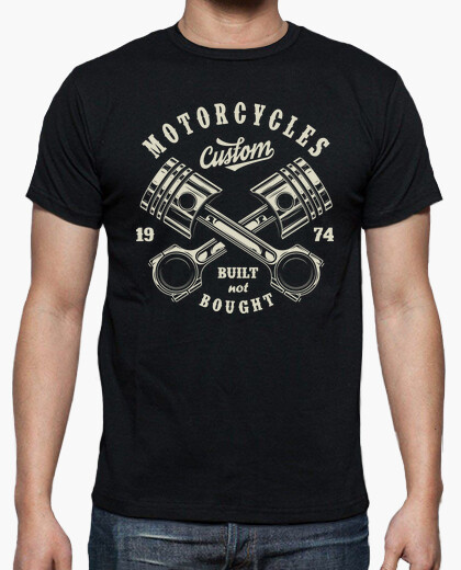 Camiseta M036