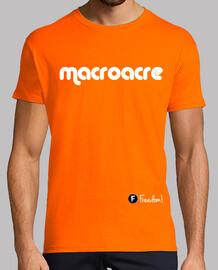 camiseta macroacre partner