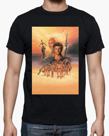Camiseta Mad Max: Beyond Thunderdome