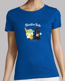 Camiseta Maestro Yoda