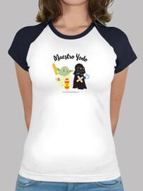 Camiseta Maestro Yoda Star Wars