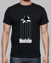 Camiseta Mafia de Youtube