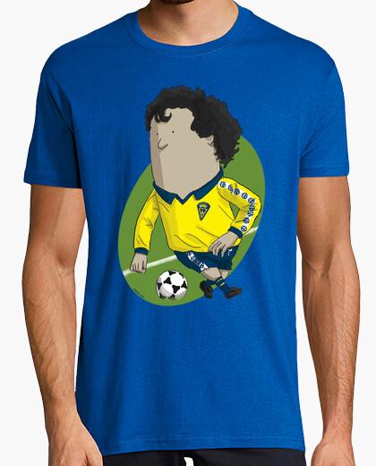 Camiseta Mágico González by Calvichi's