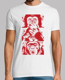 camiseta makom