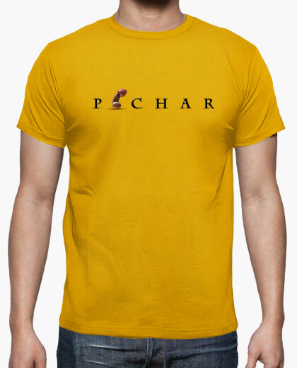 Camiseta Malviviendo- Pichar