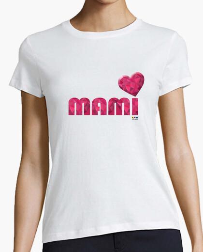 Camiseta MAMI