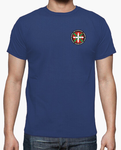Camiseta manga corta- Beti-Always-Toujours-Siempr
