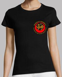Camiseta manga corta chica - Karate do Sohtokan Vendrell