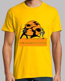 Camiseta manga corta chico The Moment of Truth - Karate Kid